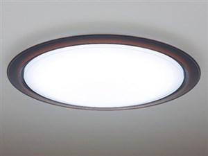 パナソニック【Panasonic】~8畳 リモコン付LEDシーリングライト 調光・調色 ・・・