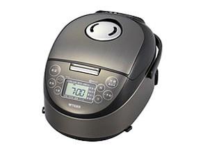 炊きたて JPF-A550-K [サテンブラック]