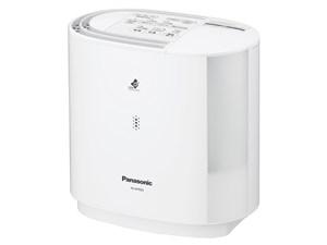 パナソニック Panasonic 加湿機 気化式 ~8畳 ホワイト FE-KFR03-W