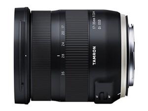 17-35mm F/2.8-4 Di OSD (Model A037) [キヤノン用]