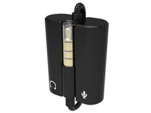 コロンバスサークル PS4用コントローラー/PSVita用ヘッドセット変換アダプタ ・・・