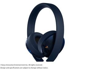 SONY ワイヤレスサラウンドヘッドセット 500 Million Limited Edition CUHJ-1・・・