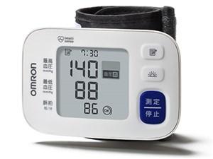 オムロン 手首式血圧計 HEM-6182