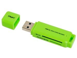 ナカバヤシ ナカバヤシ USB3.0/2.0Mカードリーダライター CRW3SD62GN 1コ入 ・・・