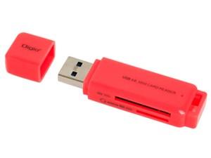ナカバヤシ ナカバヤシ USB3.0/2.0Mカードリーダライター CRW3SD62P 1コ入 4・・・
