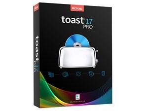 Toast 17 Pro