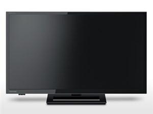東芝 24V型 デジタルハイビジョン液晶テレビ REGZA 24S22 [24インチ]