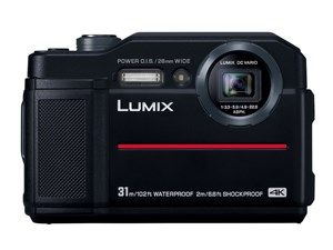 LUMIX DC-FT7-K [ブラック]