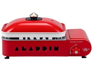 アラジン Aladdin センゴクアラジン ホットプレート プチパン レッド SAGRS21・・・