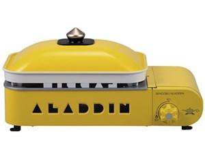 アラジン Aladdin センゴクアラジン ホットプレート プチパン イエロー SAGRS・・・