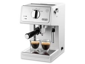 デロンギ DeLonghi コーヒーメーカー エスプレッソマシン アクティブ トゥル・・・