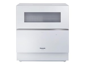 NP-TZ100-W 食器洗い乾燥機 パナソニック ナノイーX ホワイト