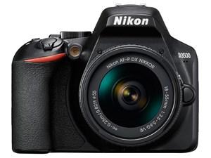 D3500 18-55 VR レンズキット 商品画像1:カメラ会館