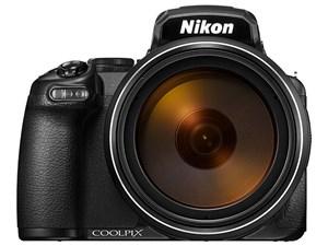 COOLPIX P1000(ブラック)/Nikon