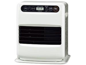 コロナ CORONA 石油ファンヒーター 暖房器具 シェルホワイト FH-G3218Y-W