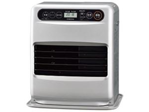 コロナ CORONA 石油ファンヒーター 暖房器具 サテンシルバー FH-G3218Y-S