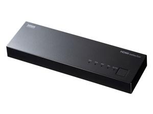 サンワサプライ HDMI切替器(2入力・1出力) SW-HD41L