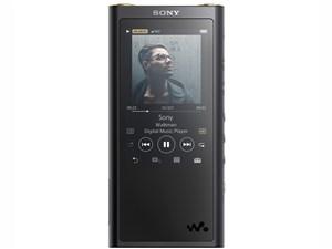 NW-ZX300G (B) [128GB] 商品画像1:パニカウ