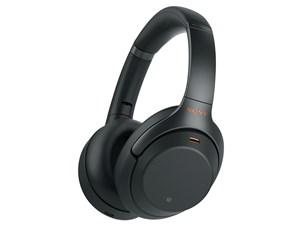 WH-1000XM3 (B) [ブラック]