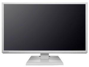 LCD-DF241EDW [23.8インチ ホワイト]