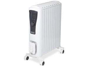 デロンギ DeLonghi UniCald 暖房器具 ホワイト RHJ65L0915