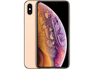 APPLE iPhone XS 256GB SIMフリー [ゴールド] (SIMフリー)