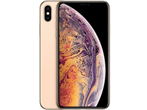 APPLE iPhone XS Max 256GB SIMフリー [ゴールド] (SIMフリー)