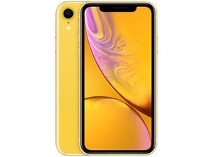 iPhone XR 64GB SIMフリー [イエロー] (SIMフリー)