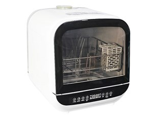 SDW-J5L-W 卓上型 食器洗い乾燥機 Jaime ジェイム SKジャパン