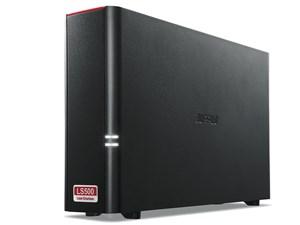 バッファロー リンクステーション ネットワークHDD 高速モデル 1TB LS510D010・・・