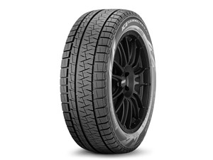 ICE ASIMMETRICO PLUS 215/45R17 91Q XL