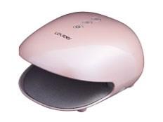 ルルド ハンドケア コードレス AX-HXL280pp [パールピンク] 通常配送商品