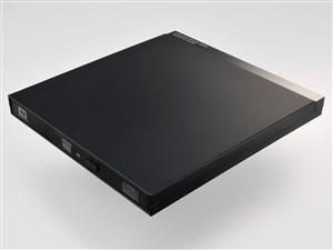 ロジテック Windowsタブレット用ポータブルDVDドライブ ブラック LDR-PUC8U3T・・・