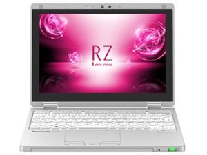 Let's note RZ6 CF-RZ6CDFQR 商品画像1:パニカウ