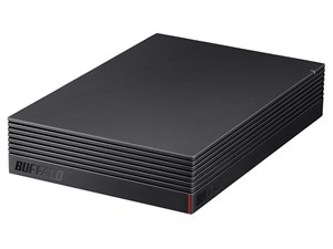 HD-NRLD4.0U3-BA [ブラック]