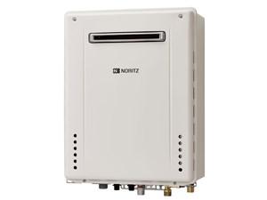 ノーリツ(NORITZ) ガスふろ給湯器 設置フリー形 オート24号(都市ガス/12A・13・・・