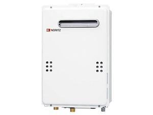 ノーリツ ガス給湯器 給湯専用機 屋外壁掛型 (PS標準設置型) オートストップ・・・