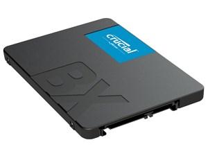 crucial 2.5インチ 内蔵型 SSD BX500 CT480BX500SSD1JP 480GB