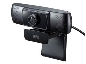 サンワサプライ CMS-V43BK 会議用ワイドレンズカメラ