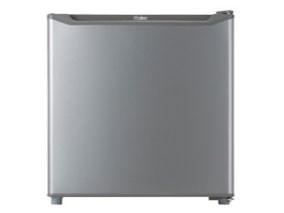 JR-N40H-S 小型冷蔵庫 1ドア ハイアール 40L JR-N40H シルバー