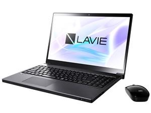 LAVIE Note NEXT NX850/LAB PC-NX850LAB [グレイスブラックシルバー]