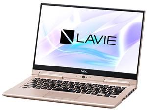 PC-HZ750LAG [フレアゴールド] LAVIE Hybrid ZERO HZ750/LAG NEC