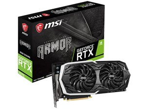 GeForce RTX 2070 ARMOR 8G [PCIExp 8GB]