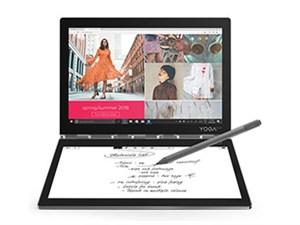 YOGA BOOK C930 デュアルディスプレイ・Core m3・4GBメモリー・128GB SSD搭載・・・