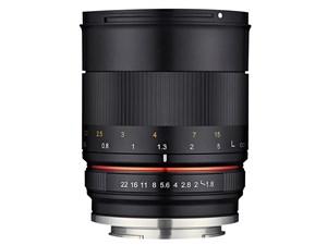 85mm F1.8 ED UMC CS [ソニーE用]