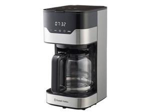 ラッセルホブス ラッセルホブス10カップコーヒーメーカー 7651JP