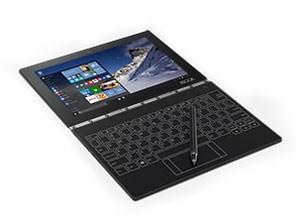レノボ・ジャパン YOGA BOOK with Windows 2in1タブレット 10.1型 LTE ZA1600・・・