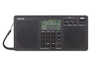 AIWA アイワ ワールドバンドラジオ AR-MDS25