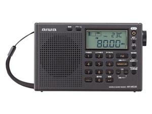 AIWA アイワ ワールドバンドラジオ AR-MD20