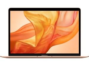 ☆MacBook Air Retinaディスプレイ 1600/13.3 MREE2J/A [ゴールド]